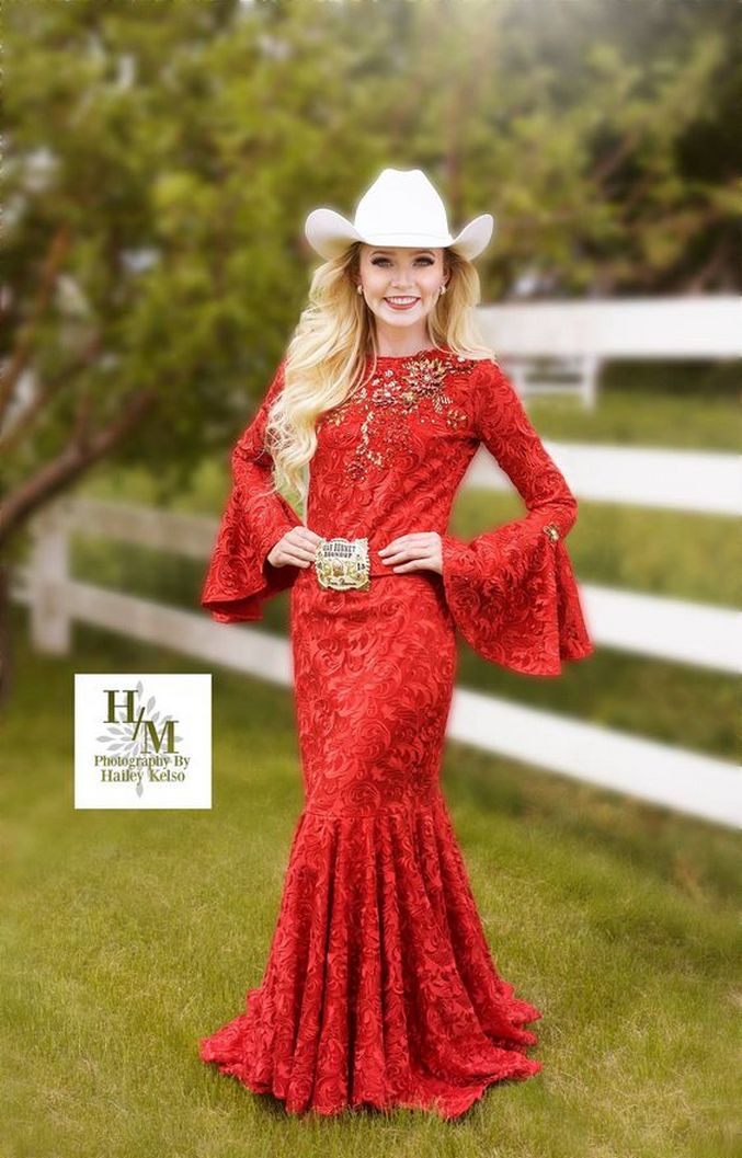 20 Best Country Western Dresses For Weddings 30 Style Female
